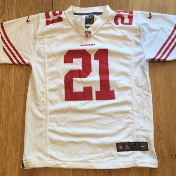 094bc7ef NFL Shirts & Tops | Frank Gore 49ers Jersey | Poshmark